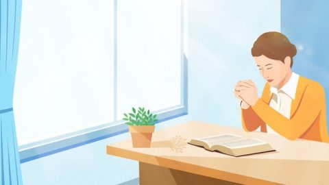 Acerca de la práctica de la oración