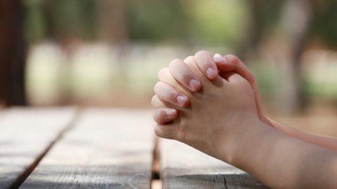 Es muy importante establecer una relación normal con Dios