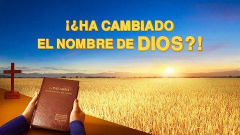 El significado del nombre de Jesús