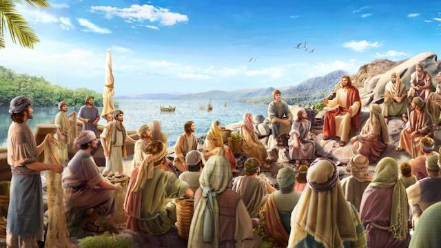 ¿Por qué el Jesucristo se humanó para realizar Su obra entre los hombres?