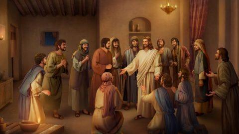 Estudio Biblico: ¿Eres Tomás o Pedro?