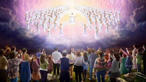 Profecías Bíblicas: La venida del Hijo del Hombre