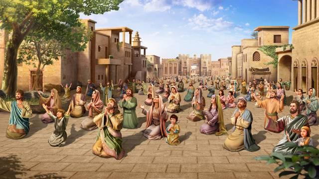 ¿Cuál es el Secreto de la Misericordia de Dios Recibida Por los Ninivitas?