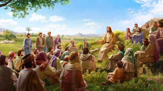 Perdonar setenta veces siete y el amor del Señor