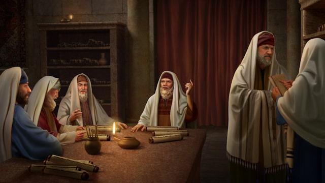 ¿Se revelará Jesucristo primero a los pastores y ancianos cuando venga de nuevo?