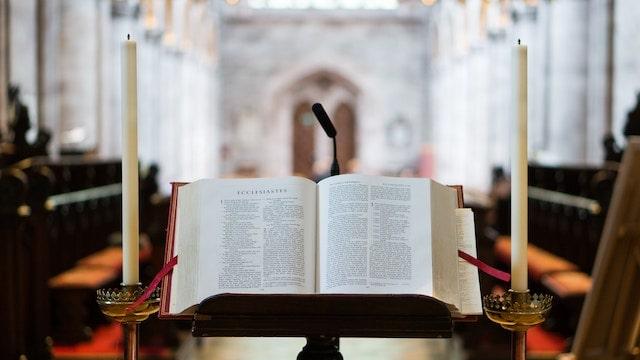 ¿Ser salvo es equivalente a entrar en el Reino de los Cielos?