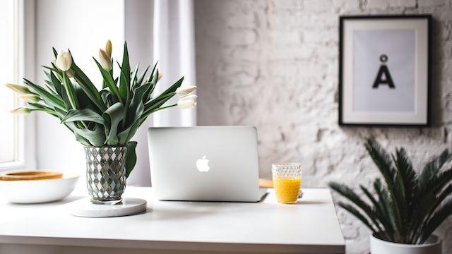 Cristiano en el lugar de Trabajo: Un Rincón de la Oficina