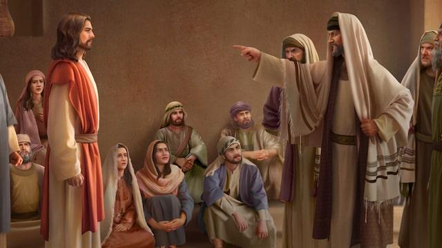 ¿Cuál es la razón de la resistencia frenética de los fariseos hacia Jesucristo?