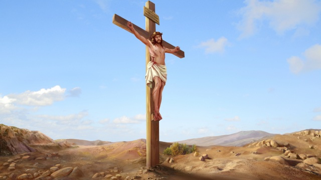cristo viene pronto