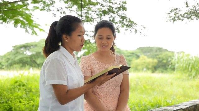 Entrar en el reino de Dios es promesa del Señor, ¿cómo se lo alcanza?