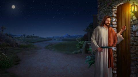 Escucha la voz de Dios y Bienvenido a la segunda venida de Cristo