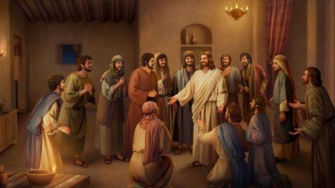 En la Biblia se dice que no hay otro nombre bajo el cielo dado a los hombres, el único Salvador es Jesucristo, el mismo ayer, hoy, y para siempre. ¿Pero por qué creéis hoy en Dios Todopoderoso?