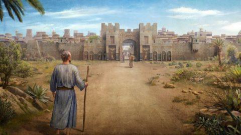 historias de personajes biblicos