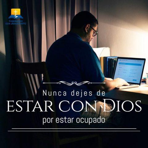 El cristiano y el trabajo
