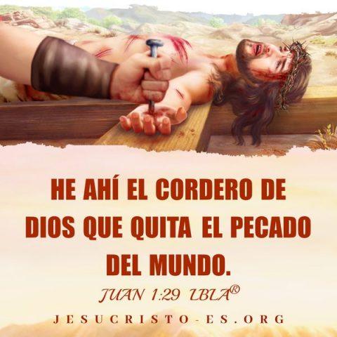 imagenes de jesus crucificado