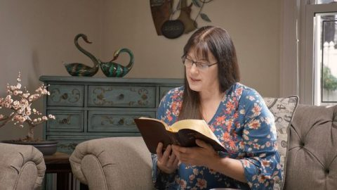 mensajes biblicos para mujeres