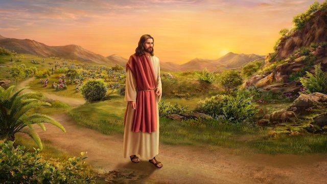 Conocer al Señor Jesús: La verdadera identidad del Señor Jesús