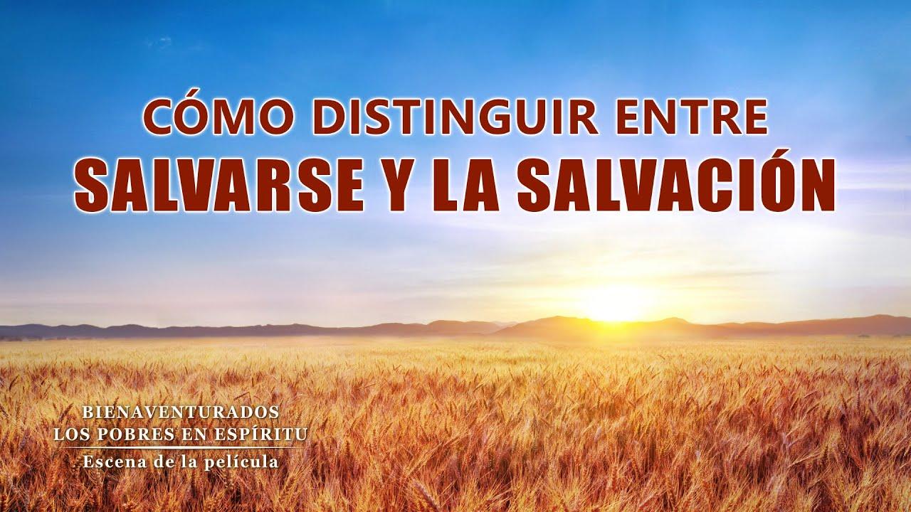 Entendiendo la diferencia entre ser salvos y alcanzar la salvación completa