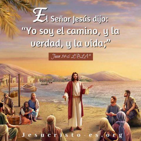 Predicacion de jesus