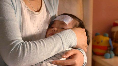 Vi milagro de Dios al hacer oración por mi hijo enfermo
