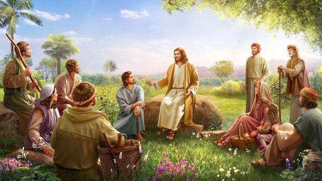 Cómo tener vida eterna