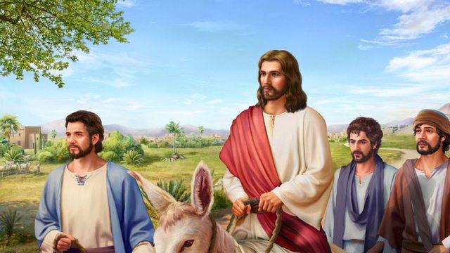¿Por qué implica el retorno del Señor que Él se haga carne como el Hijo del hombre para revelarse a la humanidad?
