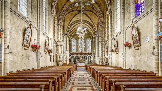 Testimonio católico: Por fin encontré el camino de deshacerme del pecado