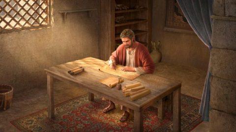 """¿A que se refiere """"á otro evangelio""""?"""