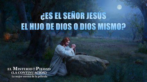 Cristo encarnadoCristo encarnado