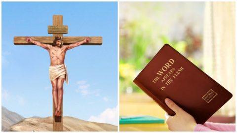 Jesús de Nazaret,Libros de la Biblia
