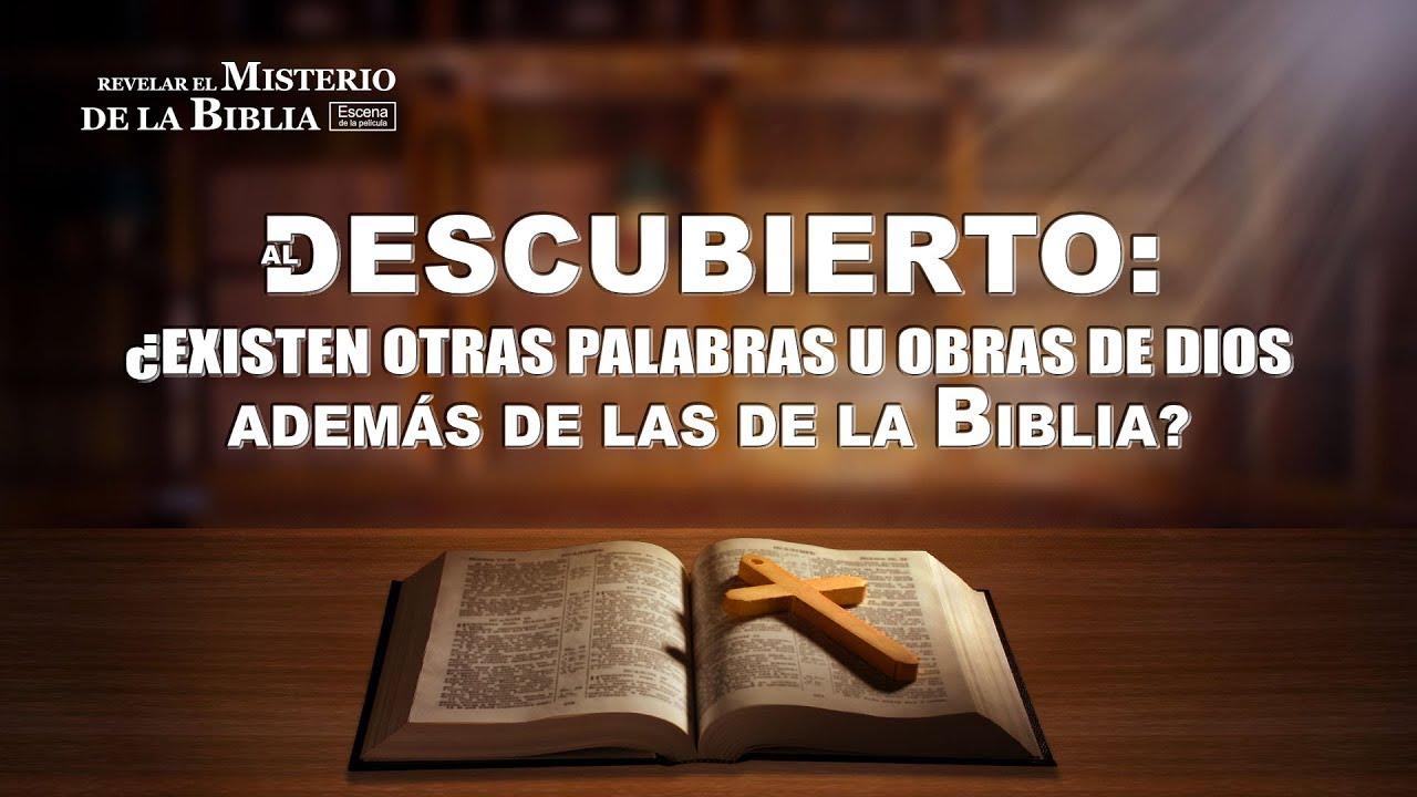 Información de la Biblia: Mis nuevos conocimientos sobre la Biblia