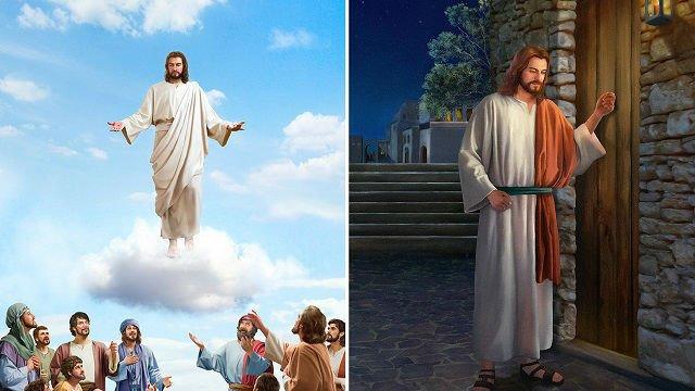 ¿Cómo será la segunda venida de Cristo?