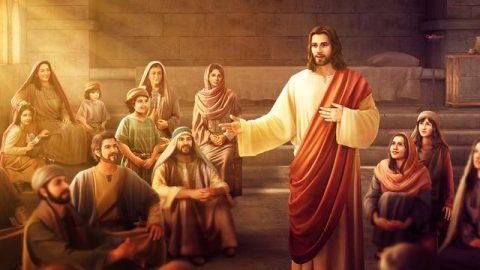 Ministerio de Jesús