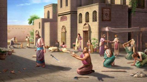 Imágenes de Arrepentimiento de Nínive