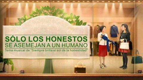 Música cristiana 2019 | Sólo los honestos se asemejan a un humano (MV) Español Latino