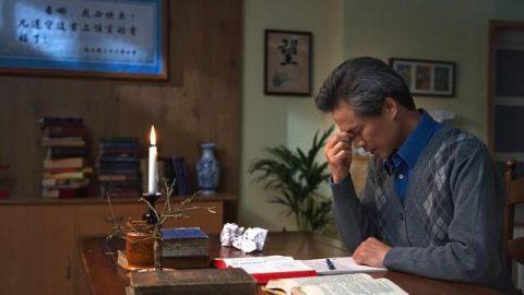 Sufrir por Cristo,Reflexion cristiana