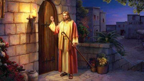 Señor Jesús ha regresado
