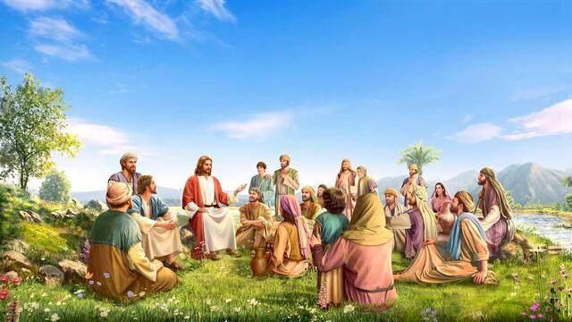 ¿Qué es la encarnación exactamente?