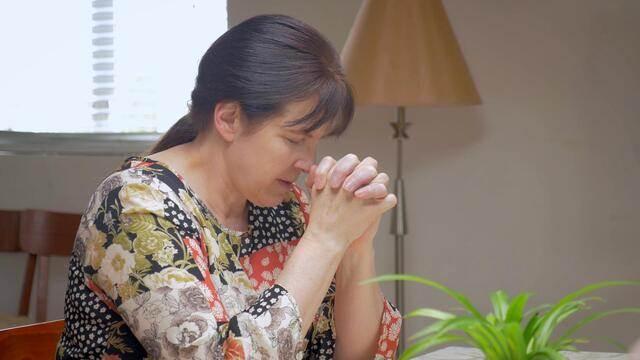 oraciones cristianas a Dios