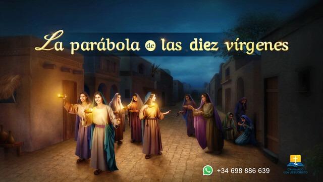 La parábola de las diez vírgenes-Mateo 25:1-10