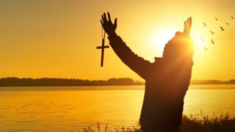 Los cristianos esperan el rapto