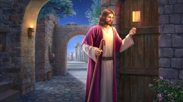 la llegada del Señor
