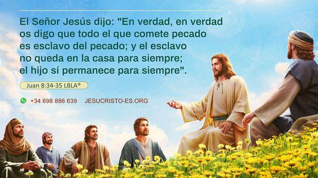 Cristo predicando