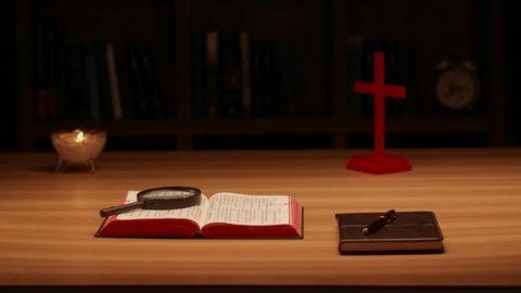 En su fe en Dios, uno no debe desviarse de la Biblia; cualquier cosa que lo haga es falsa y herética. ¿Es esto defendible?