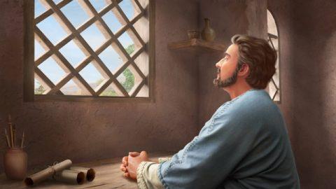 Por qué el Señor Jesús le dio las llaves del reino de los cielos a Pedro