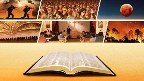 Los desastres ocurren con frecuencia, las profecías del Apocalipsis se han cumplido, ¿cómo debemos recibir el regreso del Señor?