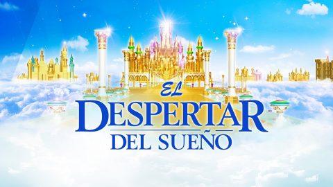 """Película cristiana en español   """"El despertar del sueño"""" Revelación de misterios del reino celestial"""