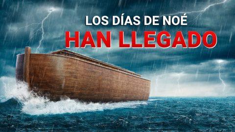 """Película cristiana corta   """"Los días de Noé han llegado"""" Advertencias de Dios para los últimos días"""