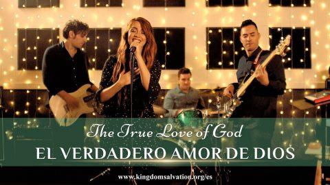 """Música cristiana   """"El verdadero amor de Dios"""" Dios es bueno"""